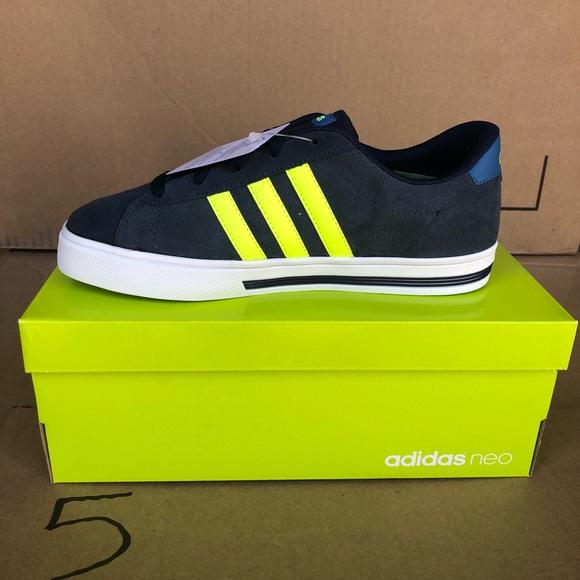 Le adidas daily team k bc0156 poshmark